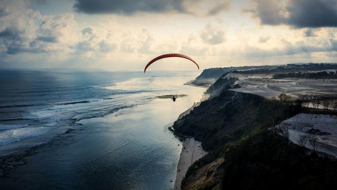 landscape_coast_sky_sea_cliff_Bali_Indon