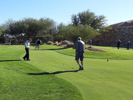 Golf Celebration Fall 2020
