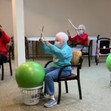 Drumming Up Some Healthy Fun