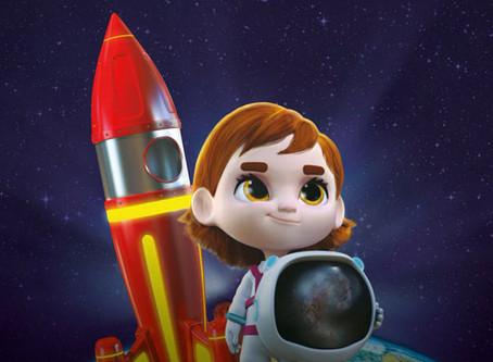 Planetarios de Cozumel y Chile sellan convenios de colaboración con el estreno de la película animad