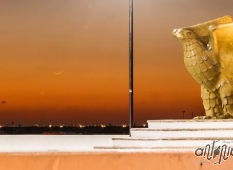 LUNA LLENA EN PERIGEO (Súper Luna)