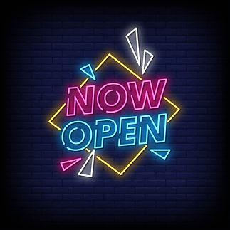 Now open sign.jpg