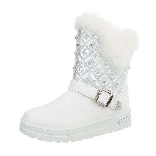 ICE QUEEN Boots