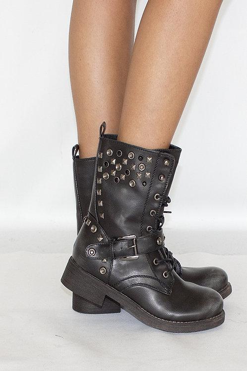 Loomis Biker Boots
