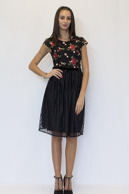 LUXE ROSES - Cocktailkleid/festliches Kleid