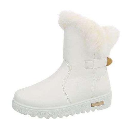 ELSA Snow Boots