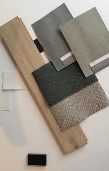Materialen en kleuradvies