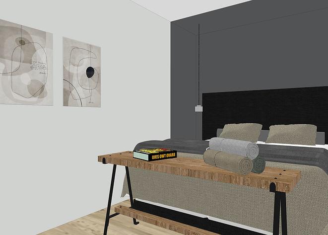 Slaapkamer kleuradvies