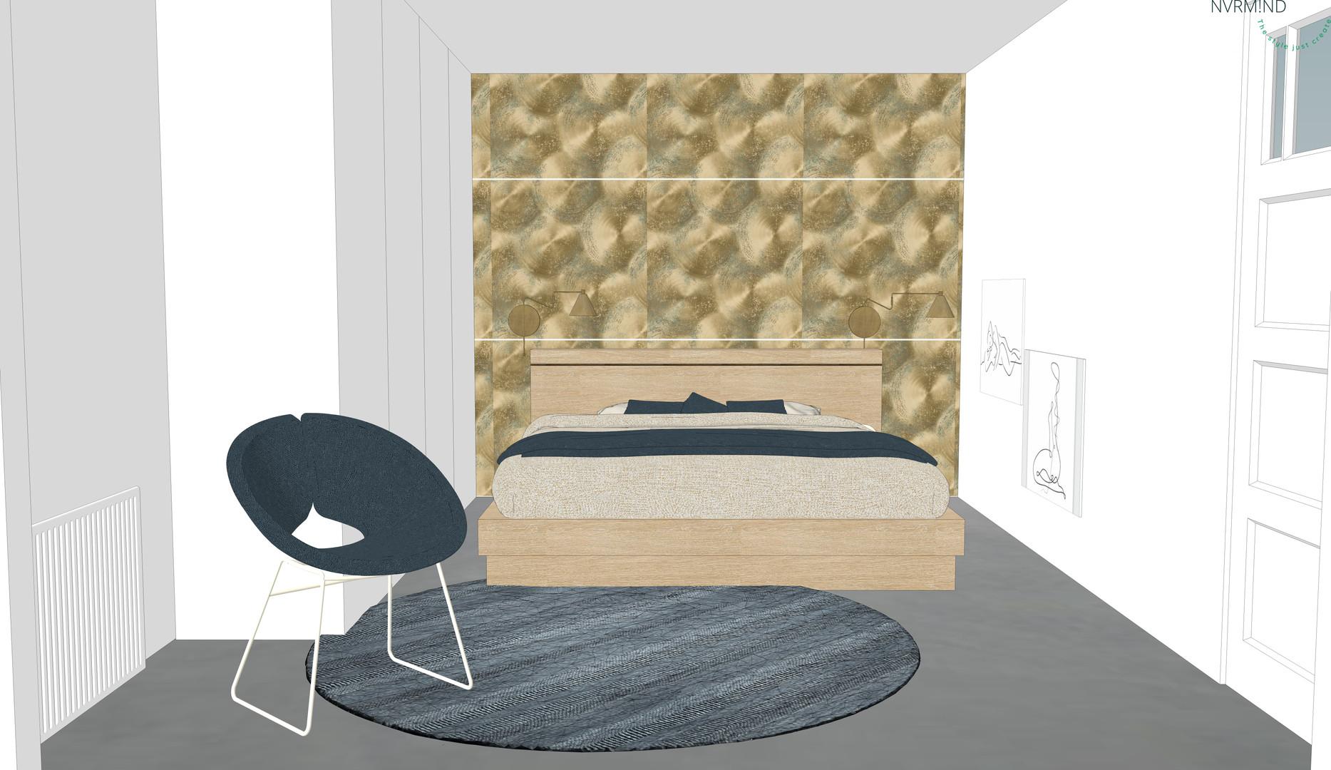 Slaapkamer interieuradvies
