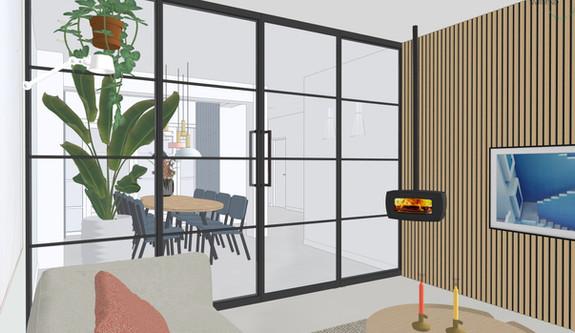 Interieuradvies woonkamer