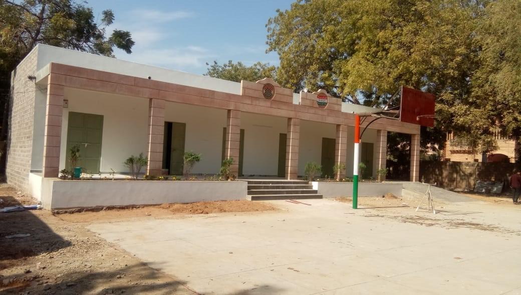 Jodhpur Round Table