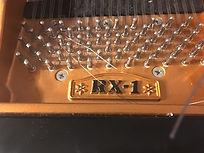 Broken Piano String