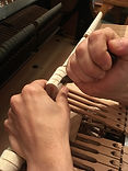 Piano Hammer Voicing Tool