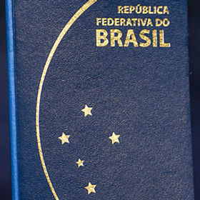 original Brazilian Passport - Passaporte .jpg