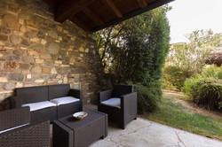 External Porch