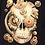 Thumbnail: Steampunk Skull