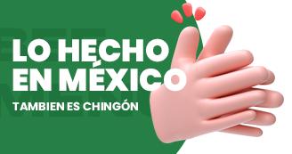 BeeMenu Hecho en México