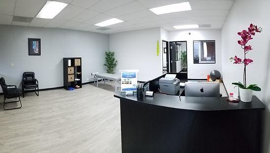 Mira Mesa Chiropractic Office