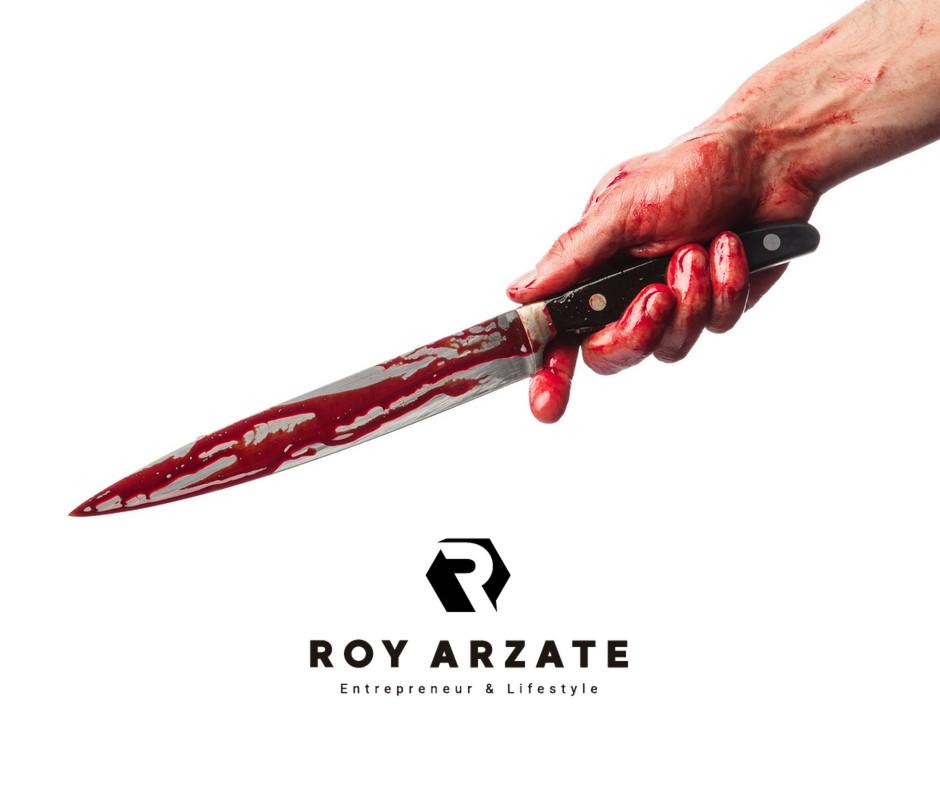 Mata a tu vaca de Roy Arzate