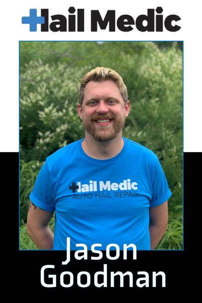 Jason Goodman - Account Representative
