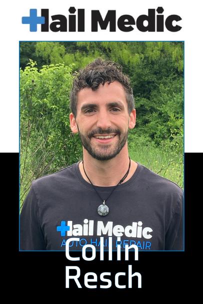 Collin Resch - Account Manager