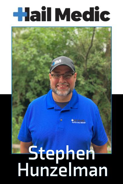 Stephen Hunzelman - Account Manager