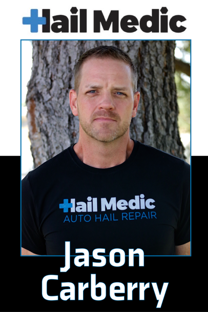 Jason Carberry - Production Manager