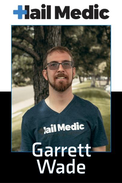 Garrett Wade - Account Manager
