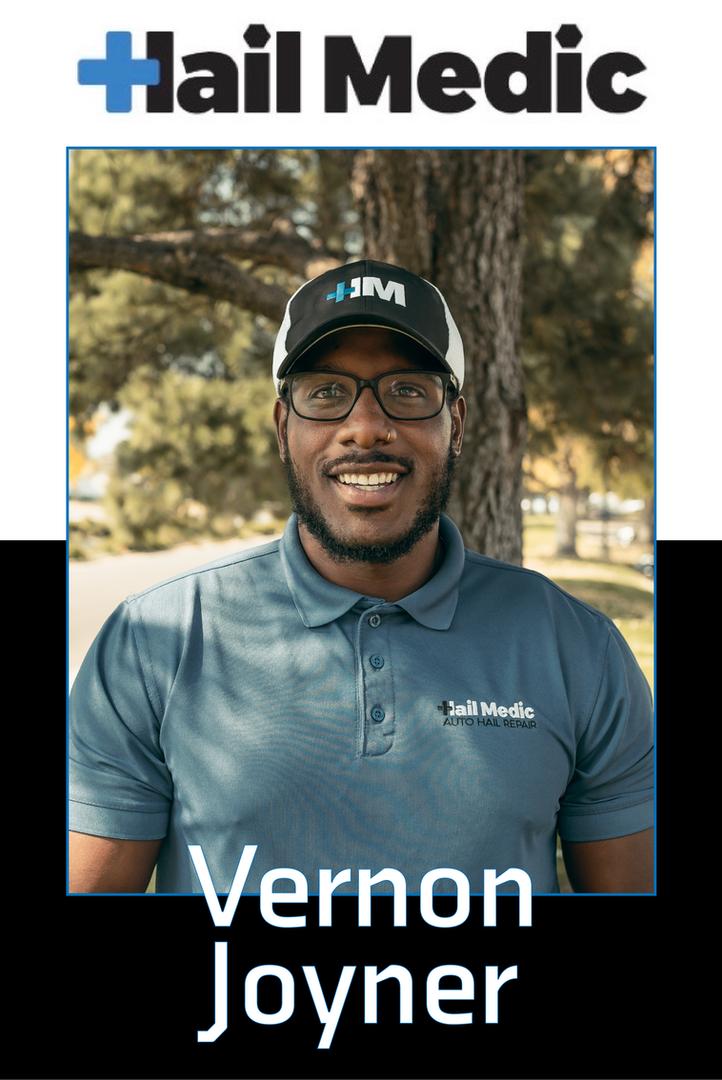 Vernon Joyner - Account Representative