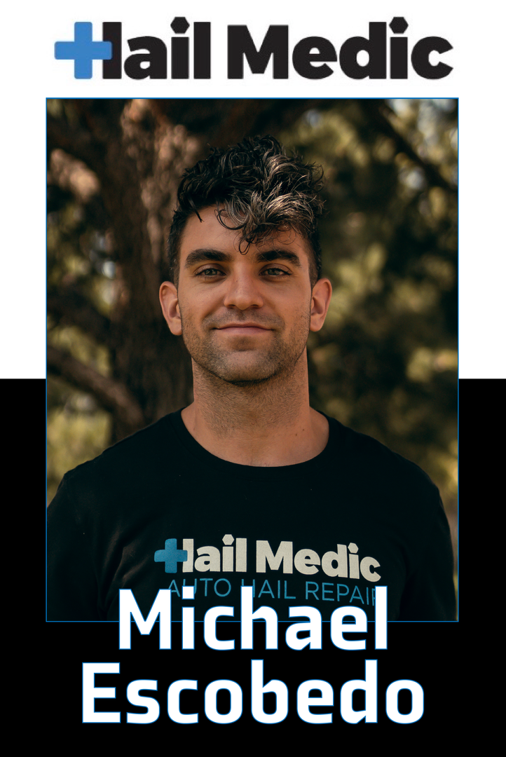 Michael Escobedo - Digital Marketing Manager