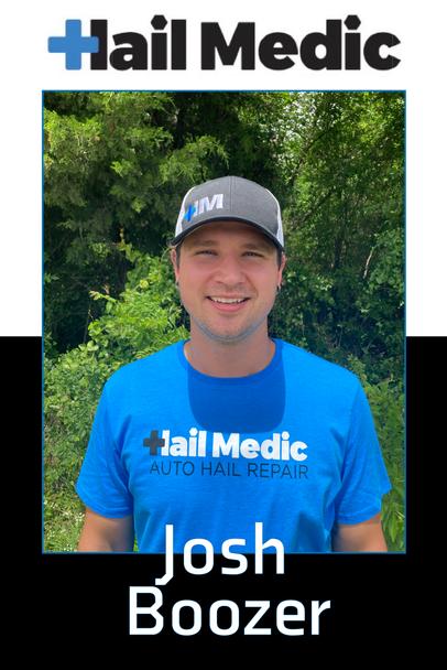 Josh Boozer - Account Representative
