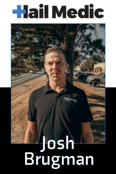 Josh Brugman - Account Representative