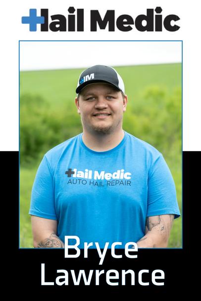 Bryse Lawrence - Account Representative