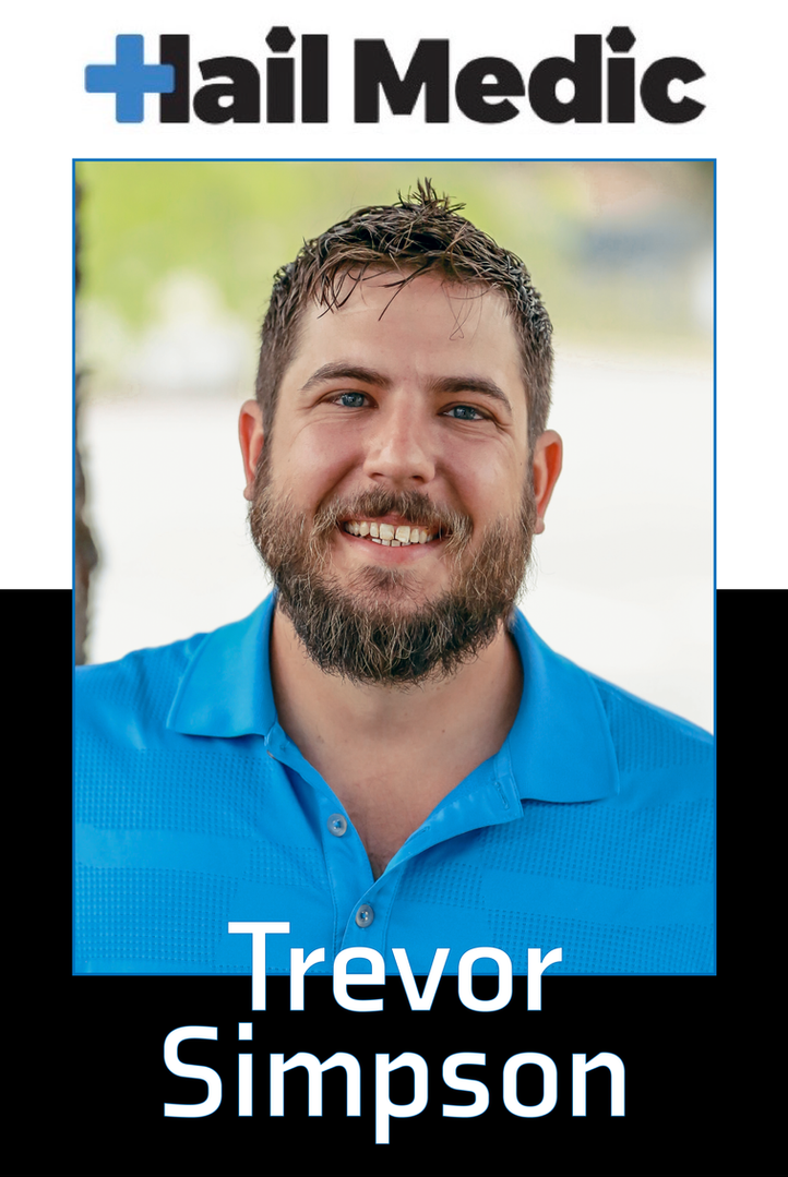 Trevor Simpson - Manager Partner