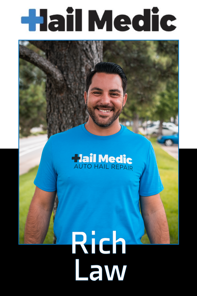 Rich Law - Account Manager