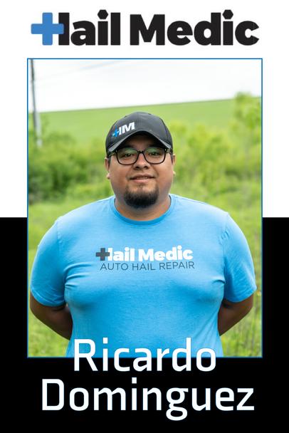 Ricardo Dominguez - Bryse Lawrence - Account Representative