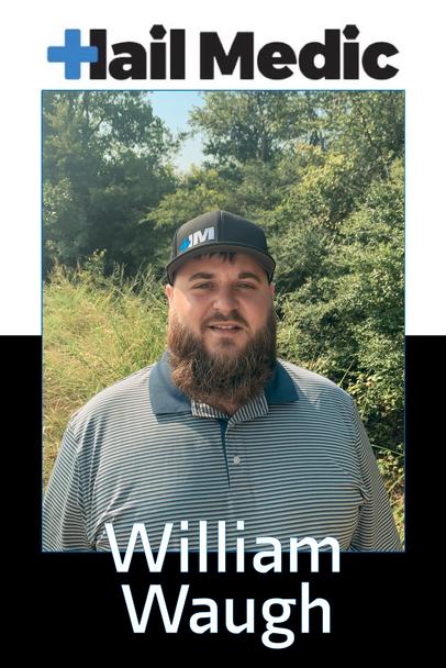 William Waugh - Account Representative