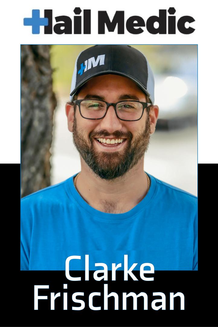 Clarke Frischman - Account Representative