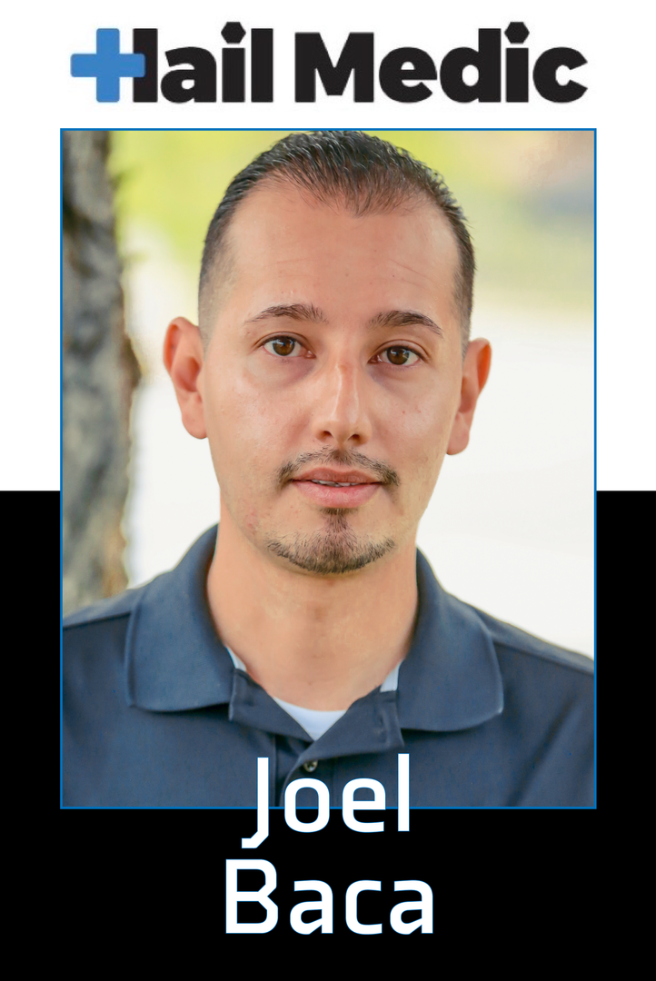 Joel Baca - Account Representative