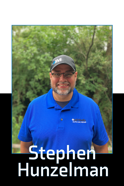 Stephen Hunzelman - Account Representative