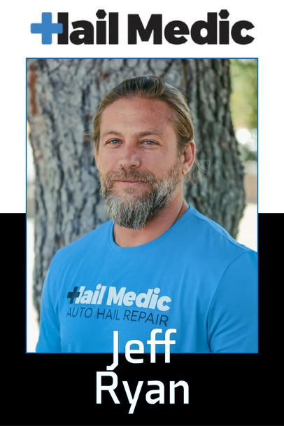 Jeff Ryan - President