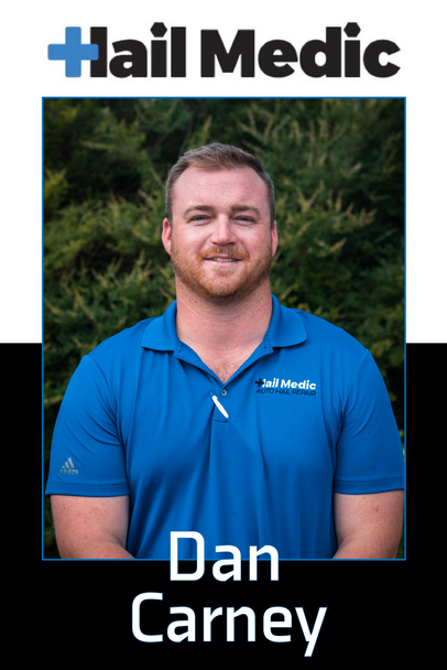 Dan Carney - Account Manager