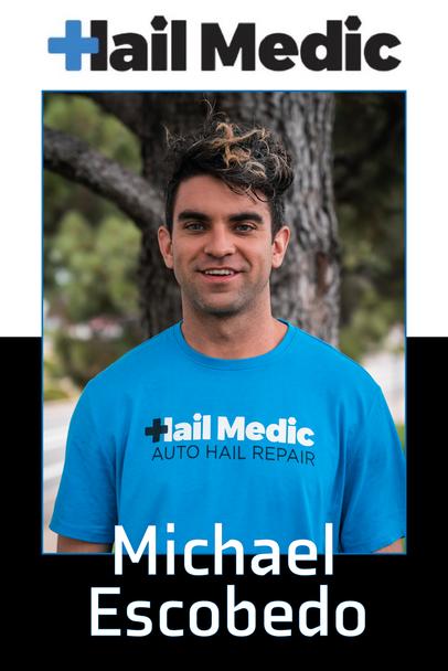 Michael Escobedo - Digital Marketing and Account Manager