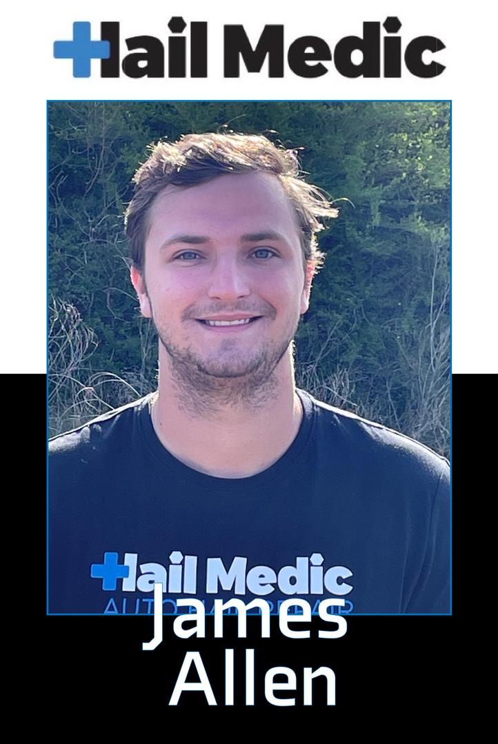 James Allen - Account Representative