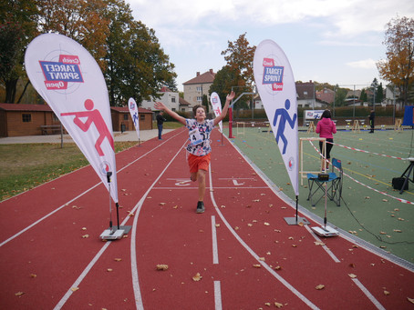 CZECH TARGET SPRINT OPEN ZAVÍTAL DO VELVAR