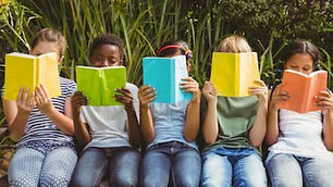 We are launching a three-month reading campaign in order to revive the three months of the holy time and inculcate the habit of reading and individual spirituality in our students.