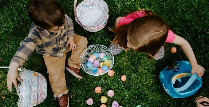 Two days Easter camp for kids