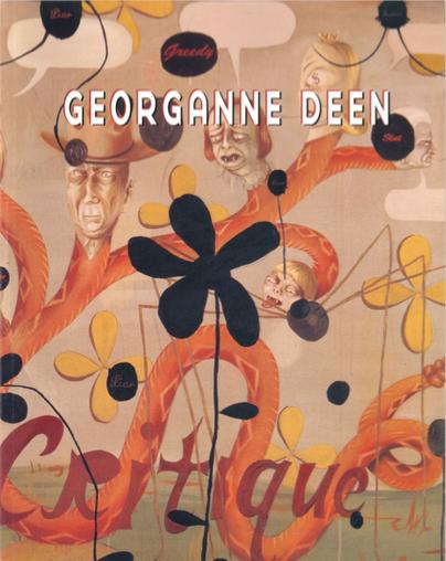 Georganne Deen (1998)