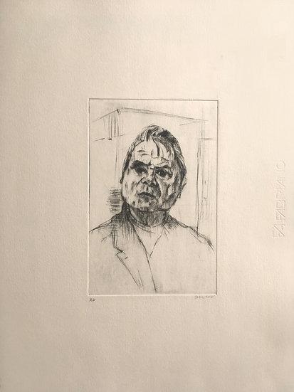 Francis Bacon (2018)