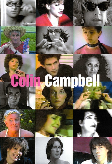 People Like Us: The Gossip of Colin Campbell (2008)